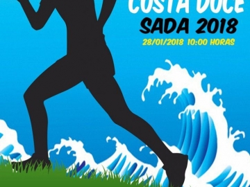 TRAIL COSTA DOCE 2018
