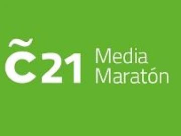 MEDIA MARATON A CORUÑA