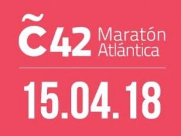 MARATON A CORUÑA C42