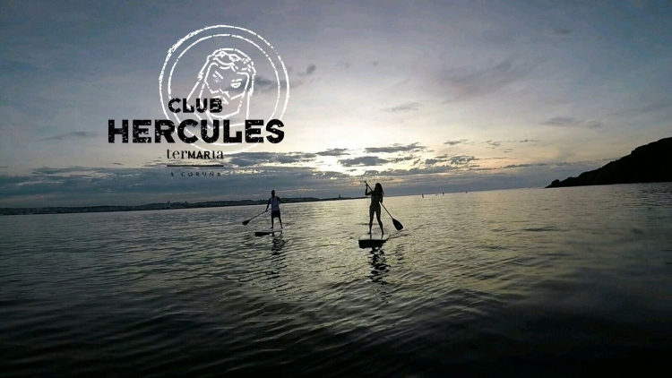 PADDLE SURF NOCTURNO