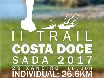 TRAIL COSTA DOCE SADA