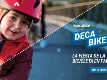 DECABIKE - Día de la Bicicleta