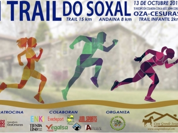 Trail Do Soxal
