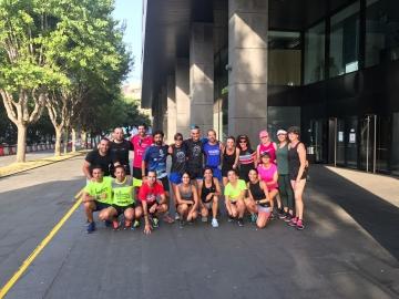 2º Running Urbano