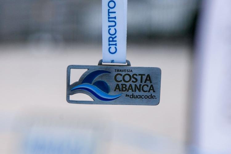 Travesía Costa Coruña 2019