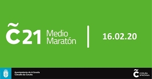 C21 Media Maratón Atlantica