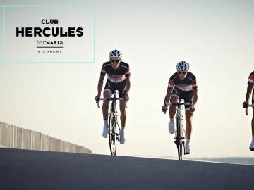 Quedada Ciclismo de Carretera Termaria-Miño-Vilarmaior Irixoa-Termaria