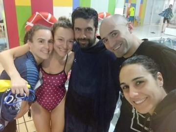 CAMPEONATO GALLEGO MÁSTER OPEN NATACIÓN VERANO