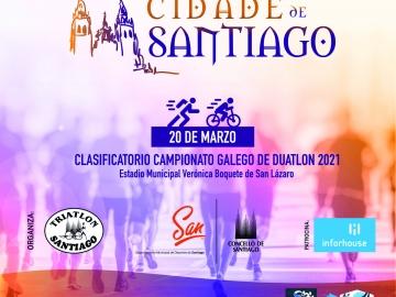 XIX DUATLON CIDADE DE SANTIAGO