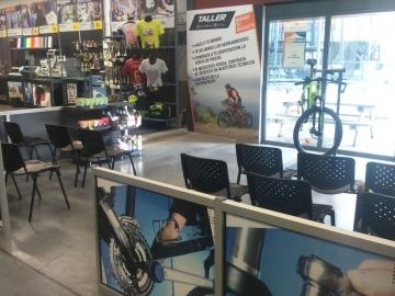 Taller de mantenimiento y ajuste básico de la bicicleta