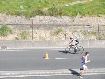 Duatlón de Narón - Campeonato Gallego