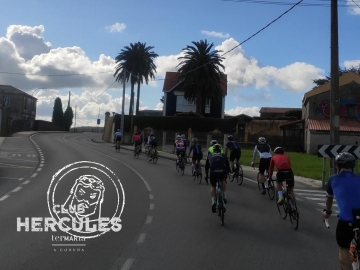 Kedada Ciclismo de Carretera