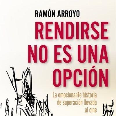 Charla Ramón Arroyo
