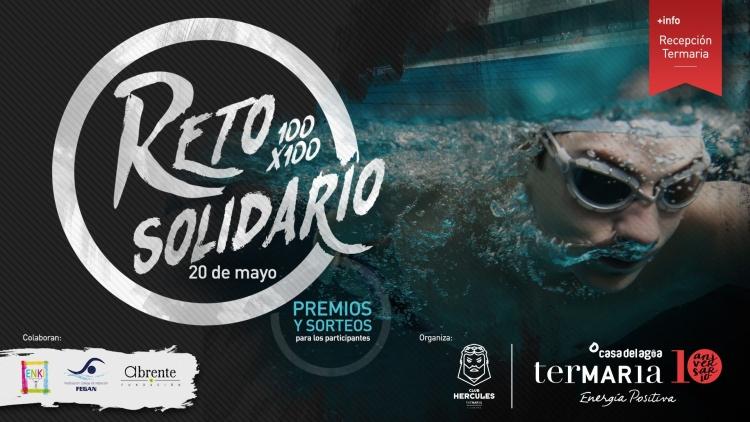 Reto 100x100 Solidario