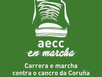 CARRERA CONTRA EL CANCER