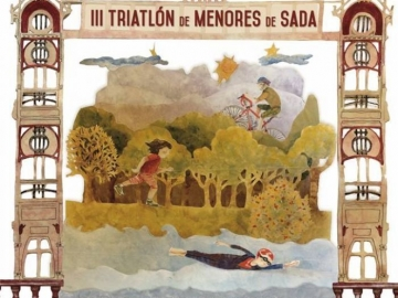 TRIATLON MENORES DE SADA