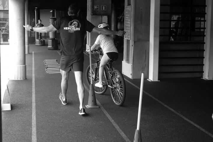Escuela de Triatlon y Natación comienzo de la temporada 2017/2018