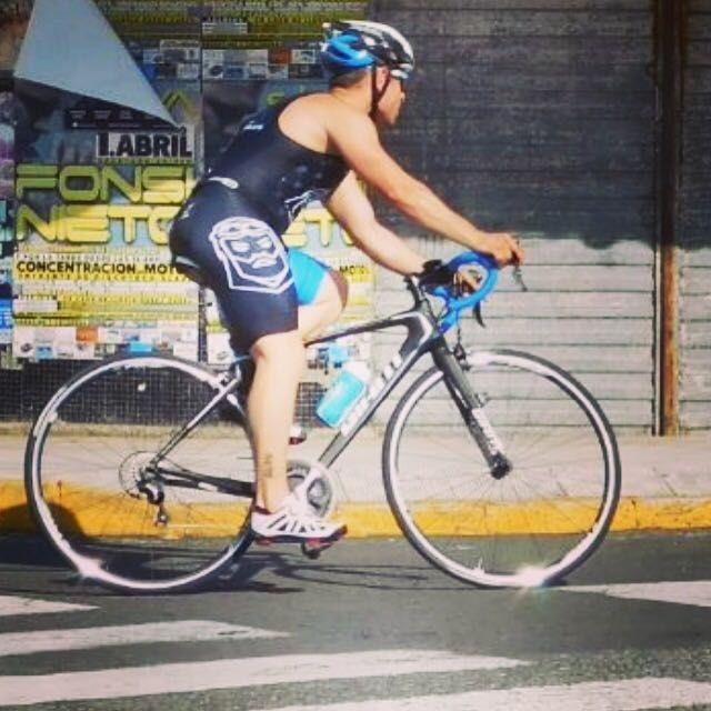 Quedada Ciclismo de Carretera Termaria-Puentedeume-Termaria