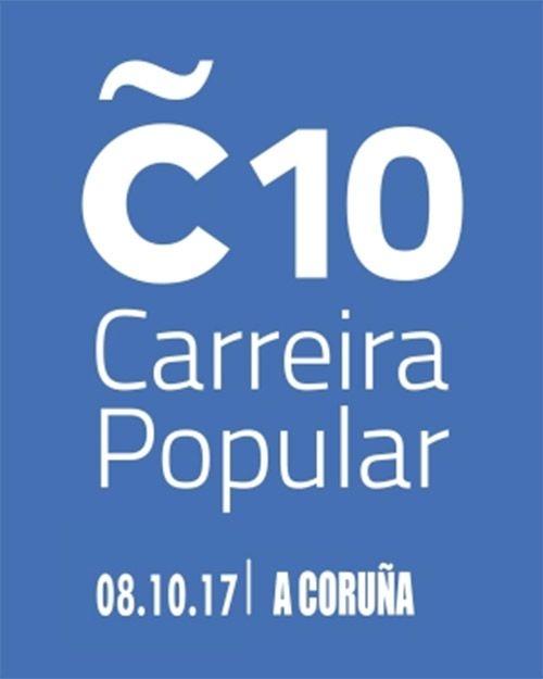 RECOGIDA DE DORSALES C10