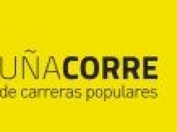 CIRCUITO CORUÑA CORRE XI Baixada Popular de Cross San Pedro de Visma